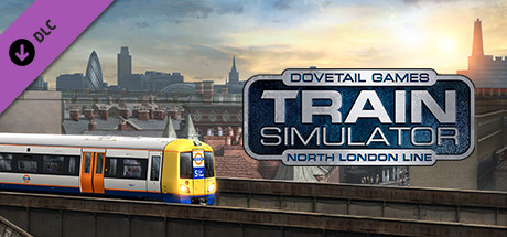 Train Simulator: North London Line Route Add-On