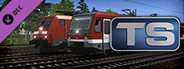 Train Simulator: Mosel Valley Koblenz -Trier Route Add-On