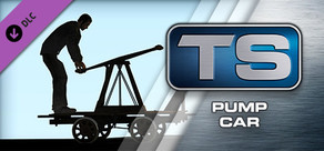 Train Simulator: The Pump Car Add-On