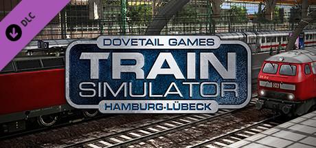 Train Simulator: Hamburg-Lübeck Railway Route Add-On
