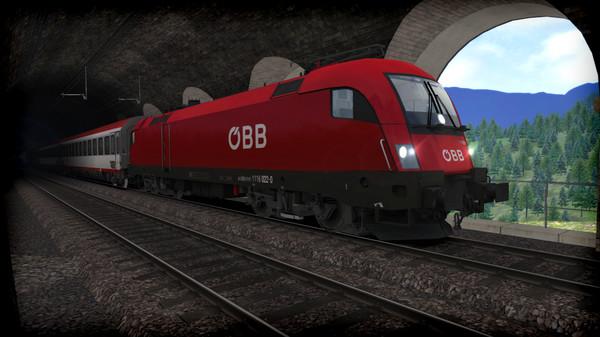 скриншот Train Simulator: Semmeringbahn - Mürzzuschlag to Gloggnitz Route Add-On 5