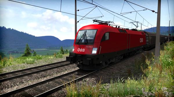 скриншот Train Simulator: Semmeringbahn - Mürzzuschlag to Gloggnitz Route Add-On 1