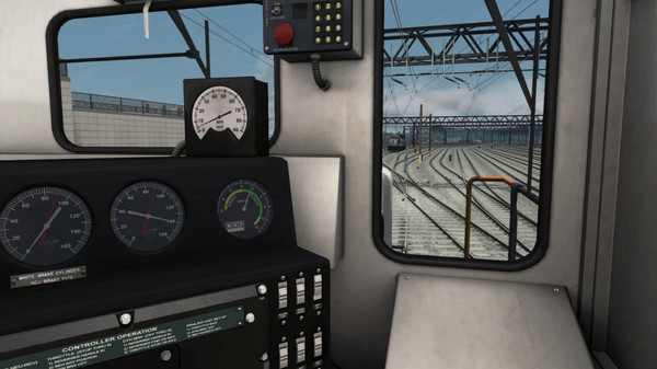 Train Simulator: NJT GP40PH-2B Loco Add-On