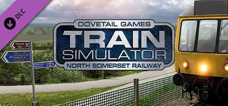 Train Simulator: North Somerset Railway Route Add-On