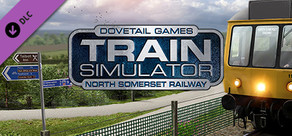 Train Simulator: North Somerset Railway Route Add-On
