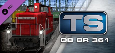 Train Simulator: DB BR 361 Loco Add-On