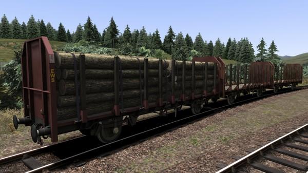 скриншот EWS OTA Wagon Pack 2