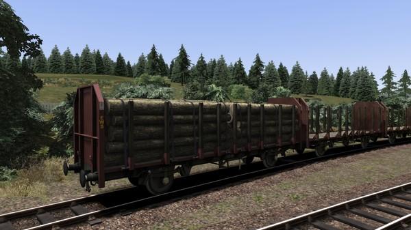 скриншот EWS OTA Wagon Pack 1