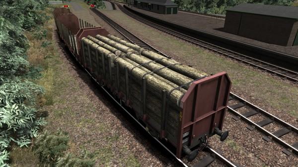 скриншот EWS OTA Wagon Pack 5