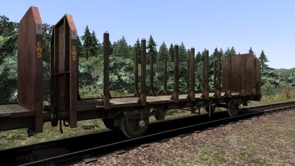 скриншот EWS OTA Wagon Pack 3