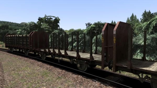 скриншот EWS OTA Wagon Pack 4