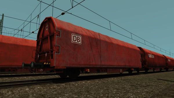 скриншот Kijls Wagon Pack 1