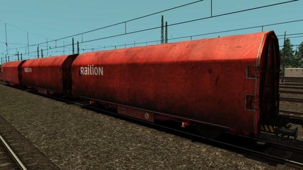скриншот Kijls Wagon Pack 3