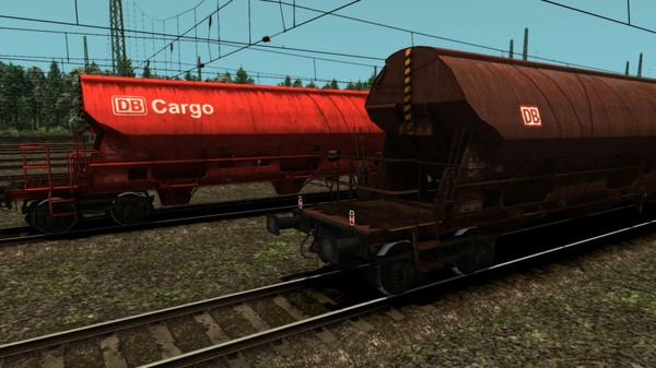скриншот Tagds Wagon Pack 4