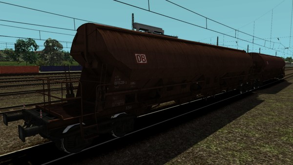 скриншот Tagds Wagon Pack 2