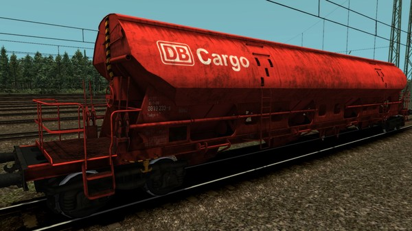 скриншот Tagds Wagon Pack 0
