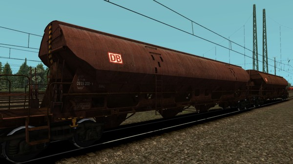 скриншот Tagds Wagon Pack 3
