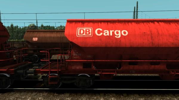 скриншот Tagds Wagon Pack 1