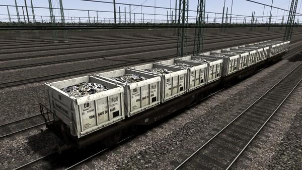 скриншот Lbms Wagon Pack 4