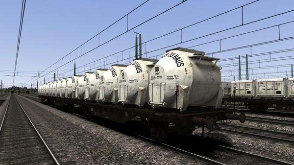 скриншот Lbms Wagon Pack 5