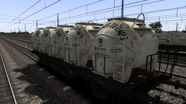 скриншот Lbms Wagon Pack 0