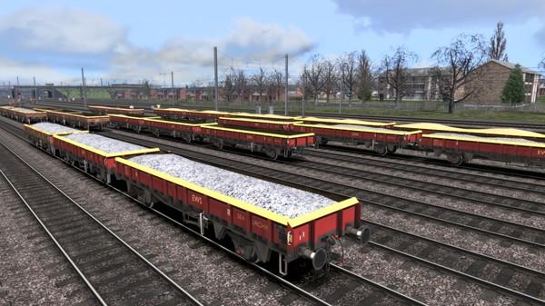 скриншот ZCA Sea Urchins ex VDA Wagon Pack 2