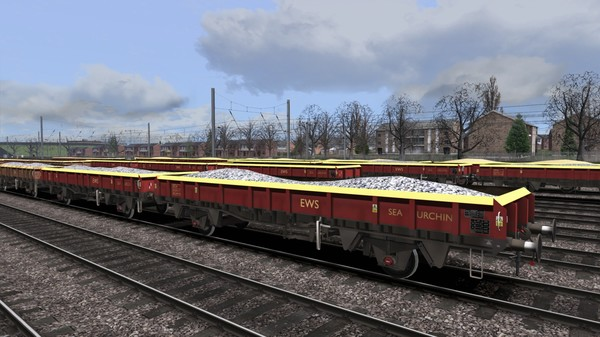 скриншот ZCA Sea Urchins ex VDA Wagon Pack 0