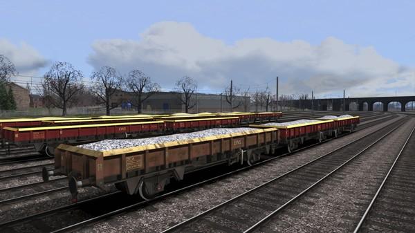 скриншот ZCA Sea Urchins ex VDA Wagon Pack 5