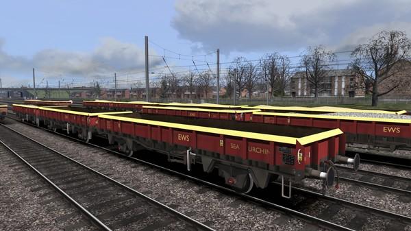 скриншот ZCA Sea Urchins ex VDA Wagon Pack 1