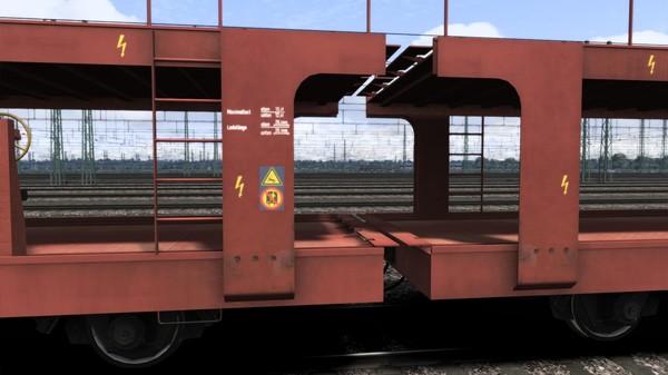 скриншот TS Marketplace: Laaeks Wagon Pack 1