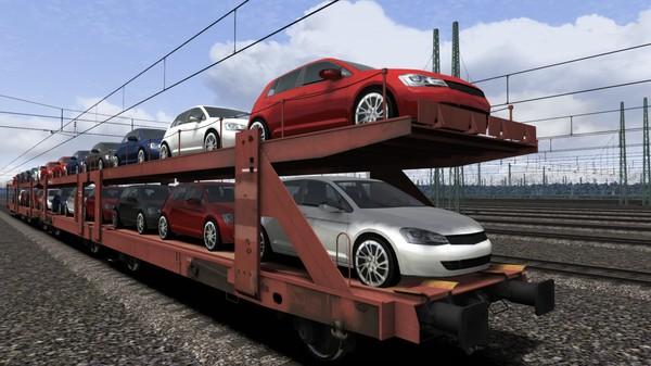 TS Marketplace: Laaeks Wagon Pack