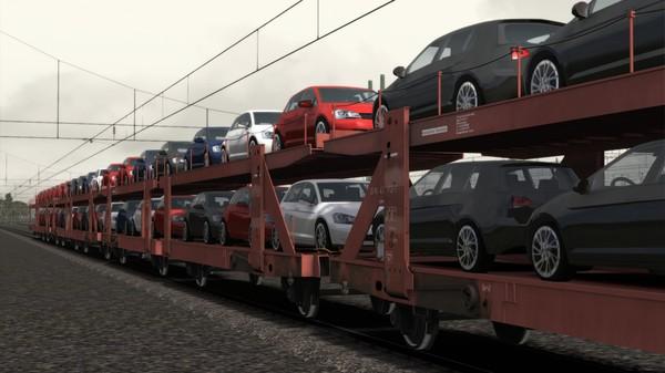 скриншот TS Marketplace: Laaeks Wagon Pack 0