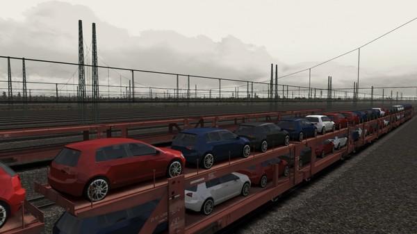 скриншот TS Marketplace: Laaeks Wagon Pack 3