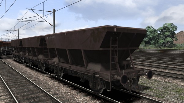 скриншот TS Marketplace: HSA Scrap Wagons 3