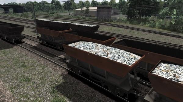 скриншот TS Marketplace: HSA Scrap Wagons 5