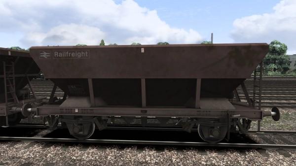 скриншот TS Marketplace: HSA Scrap Wagons 1