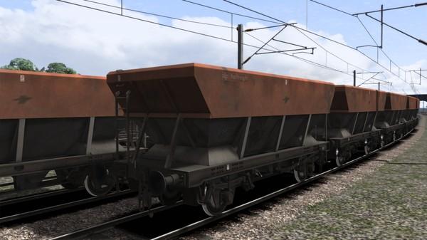 скриншот TS Marketplace: HSA Scrap Wagons 2
