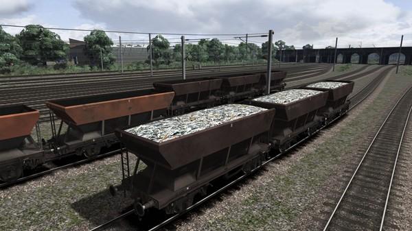 скриншот TS Marketplace: HSA Scrap Wagons 4
