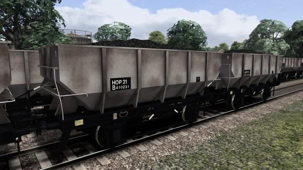 скриншот TS Marketplace: dia. 1/141 HTO 21t Coal Hopper Wagon Pack 4