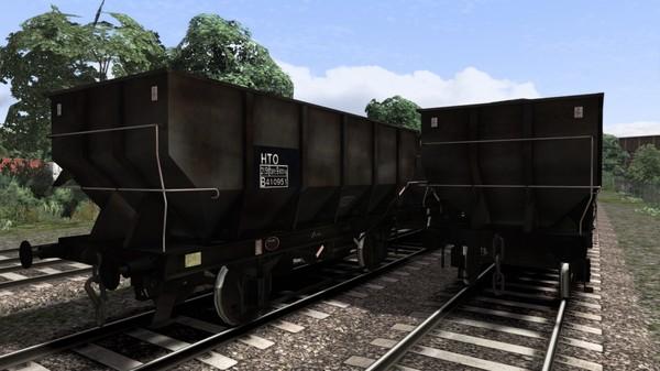 скриншот TS Marketplace: dia. 1/141 HTO 21t Coal Hopper Wagon Pack 1