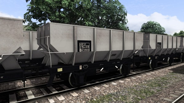 скриншот TS Marketplace: dia. 1/141 HTO 21t Coal Hopper Wagon Pack 3