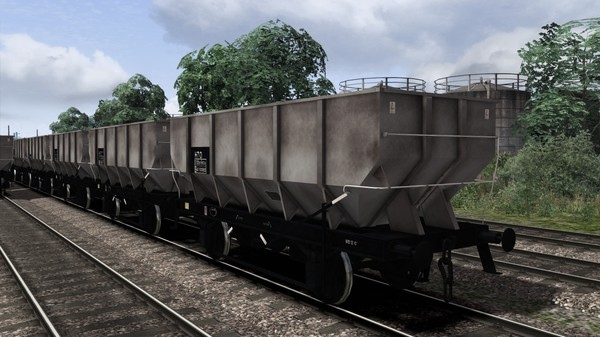 скриншот TS Marketplace: dia. 1/141 HTO 21t Coal Hopper Wagon Pack 5