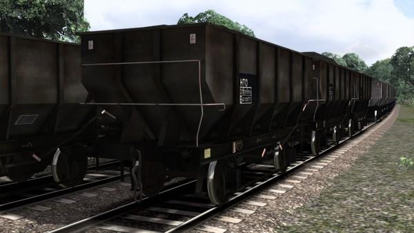 скриншот TS Marketplace: dia. 1/141 HTO 21t Coal Hopper Wagon Pack 0