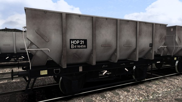скриншот TS Marketplace: dia. 1/146 HTO 21t Coal Hopper Wagon Pack 3