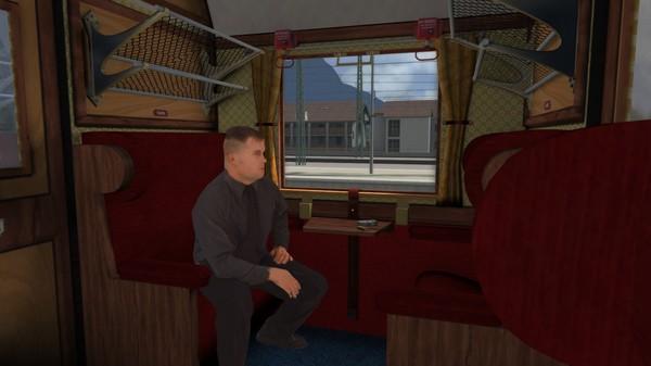 скриншот TS Marketplace: DB Donnerbüchsen Coaches Pack 0