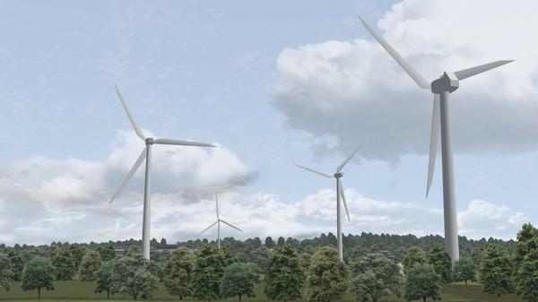 скриншот TS Marketplace: Renewable Energy Pack 2