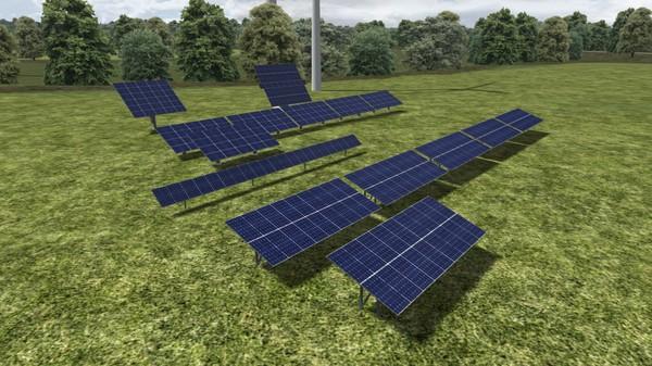 скриншот TS Marketplace: Renewable Energy Pack 5