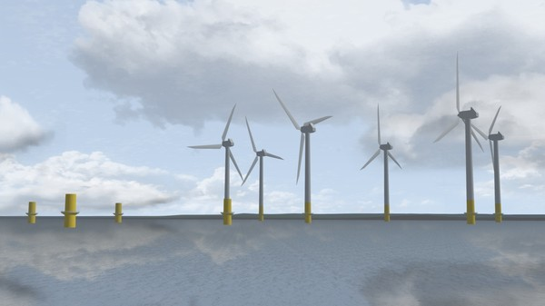 скриншот TS Marketplace: Renewable Energy Pack 1