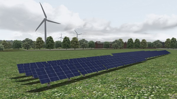 скриншот TS Marketplace: Renewable Energy Pack 4