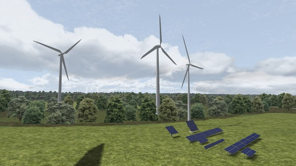 скриншот TS Marketplace: Renewable Energy Pack 3